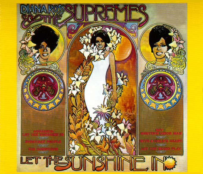Supremes Sunshine
